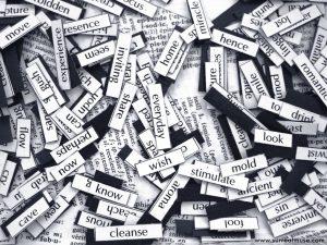 Sono solo parole