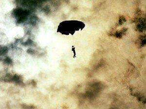 Il paracadute