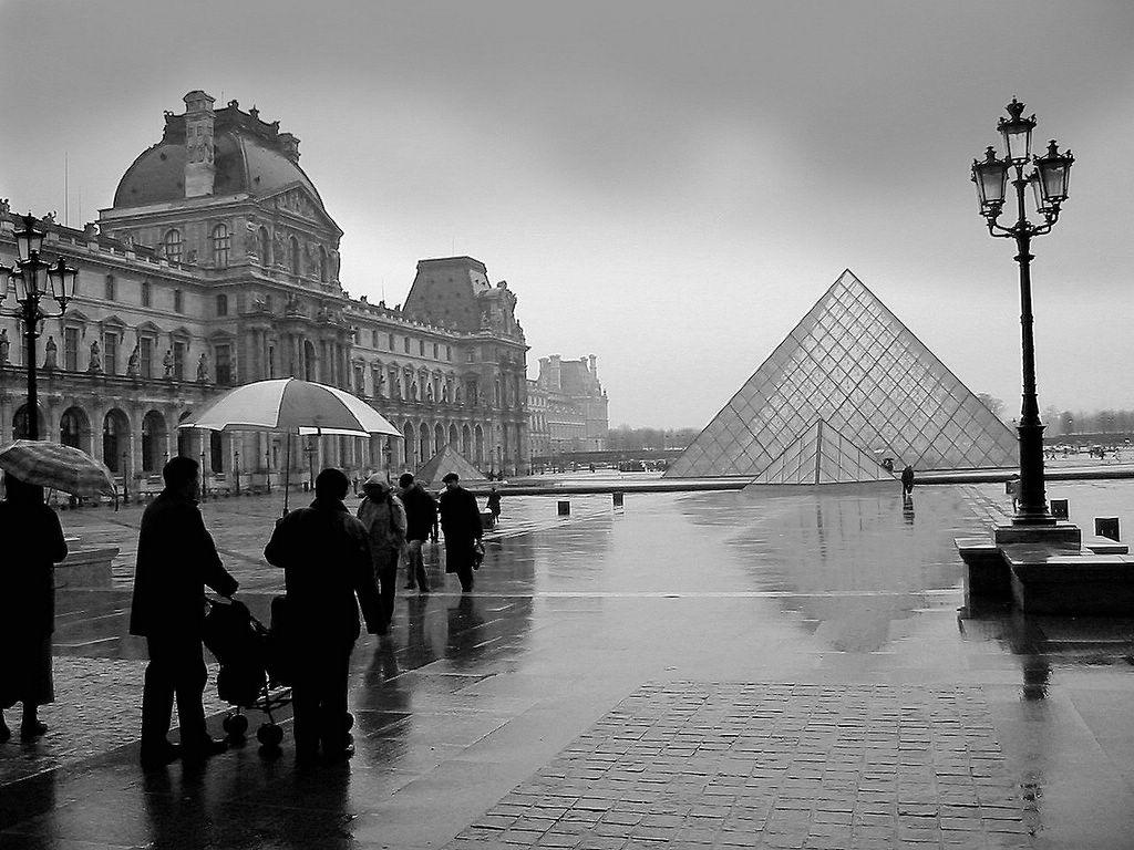 Crisis Camp Europe in Paris