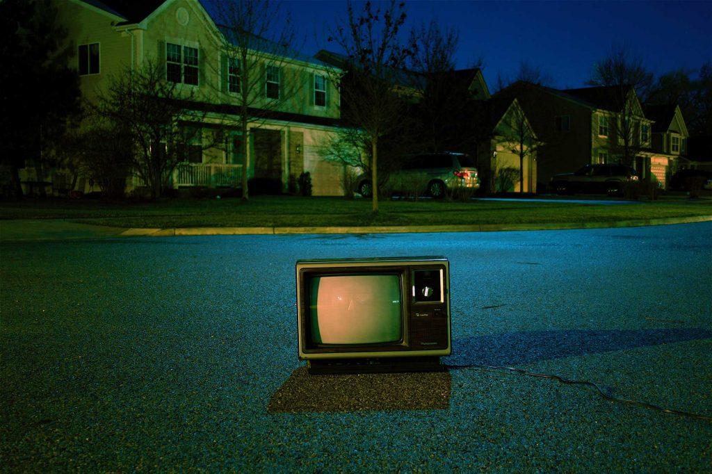 Quando il web incontro' la televisione
