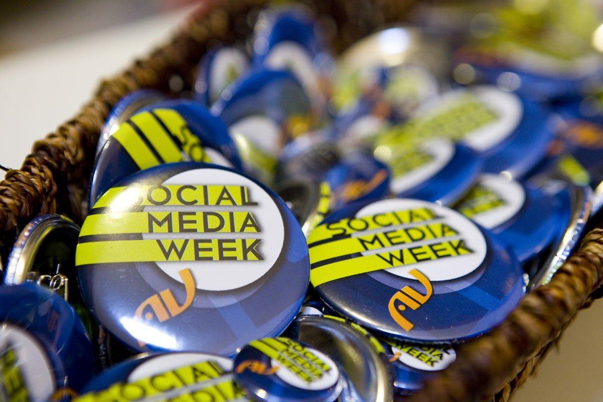 Social Media Week Milano