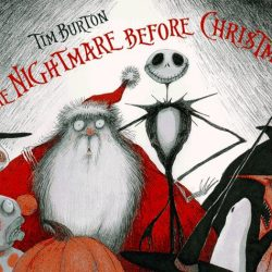 2011, Nightmare Before Christmas