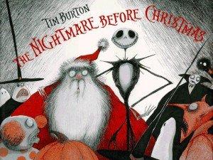 2011, Nightmare Before Christmas