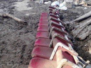 Una storia: alluvione 25/10/2011